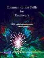 Communication Skills for Engineers (Paperback): K. R. Lakshminarayanan