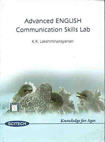 Advance English Communication Skills Lab (JNTU): Lakshminarayanan K.R.