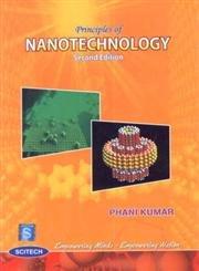 9788183713337: Principles of Nanotechnology