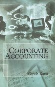 Corporate Accounting: Girish Kumar Rana