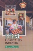 HRM in Hospitality Industry: Hemant Sharma