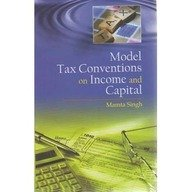 Model Tax Conventions on Income and Capital: Mamta Singh