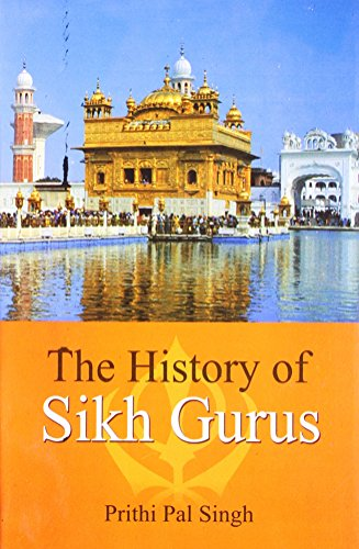 The History of Sikh Gurus: Prithipalsingh