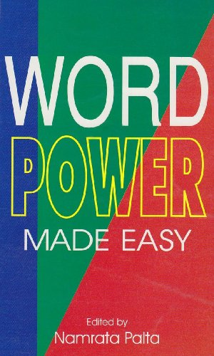 Word Power: Made Easy