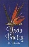 Glimpses of Urdu Poetry: K. C. Kanda