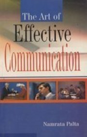 9788183821070: The Art of Effective Communication
