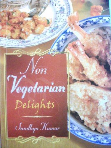 Non Vegetarian Delights: Sandhya Kumar