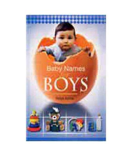 Baby Names for Boys: Vijaya Kumar