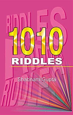 1010 Riddles: Shabnam Gupta