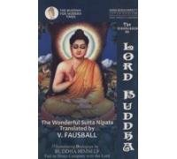 9788183822039: The Discourses of Lord Buddha
