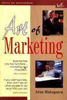 Art of Marketing: Arun Mahapatra