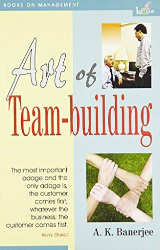 Art Of Team-Building: Arun Mahapatra