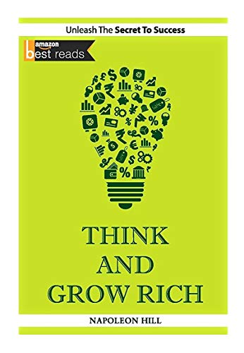 9788183823142: Think and Grow Rich