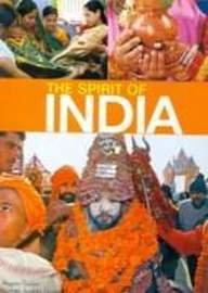 9788183856416: Brijbasi Art Press The Spirit Of India