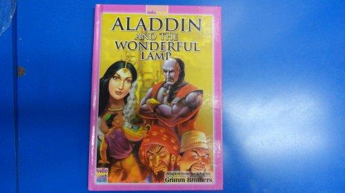 9788183856881 - n/a: Aladdin And The Wonderful Lamp - Книга