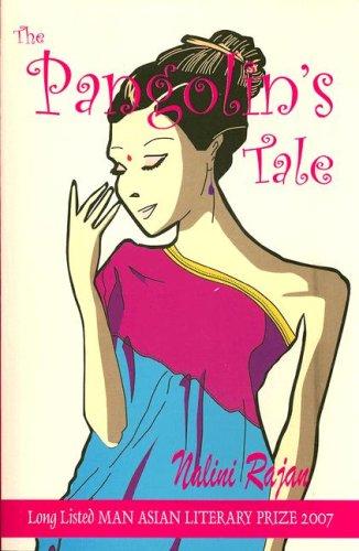 9788183860123: The Pangolin's Tale