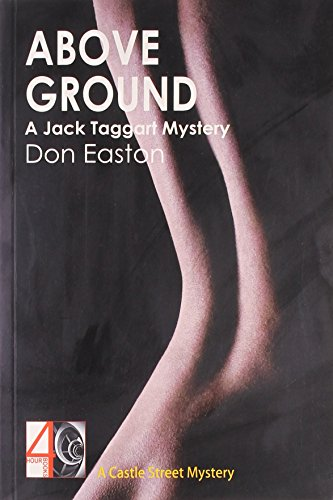 9788183861236: Above Ground: A Jack Taggart Mystery