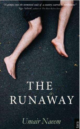 9788183861274: The Runaway