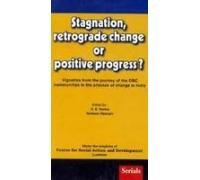 Stagnation, Retrograde Change or Positive Progress?: H.S. Verma &