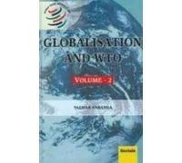 Globalisation and WTO (2 Vols-Set): Talwar Sabanna