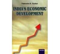India's Economic Development: Sudan Falendra K.