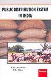 Public Distribution System in India: Bhise V.B. Choudhari