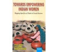 Towards Empowering Indian Women: Hasnain Nadeem Verma