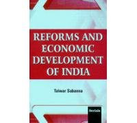 Reforms and Economic Development of India: Talwar Sabanna