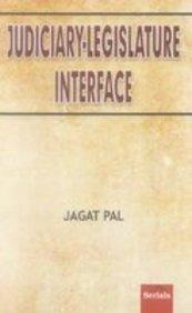 Judiciary-Legislature Interface: Pal Jagat