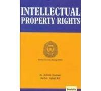 Intellectual Property Rights: Ali Mohd. Iqbal