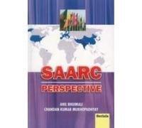 9788183871686: SAARC Perspective
