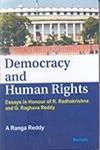 Democracy and Human Rights: Reddy A. Ranga