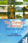 The Economy of Kerala: Namboodiri Padmaja D.