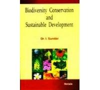 9788183874106: Biodiversity Conservation and Sustainable Development