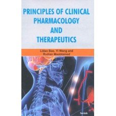 Principles of Clinical Pharmacology and Therapeutics (1st): Yi Wang and