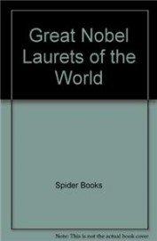 9788183880046: Great Nobel Laurets of the World