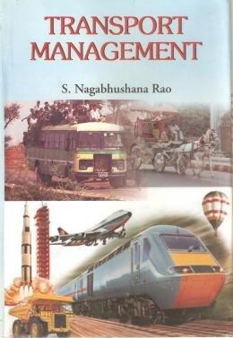 Transport Management: S. Nagabhushana Rao