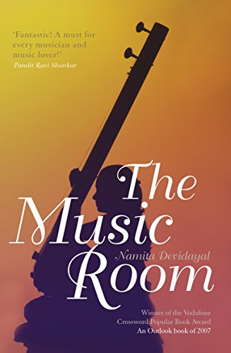 9788184000122: The Music Room