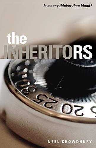 The Inheritors: Neel Chowdhury