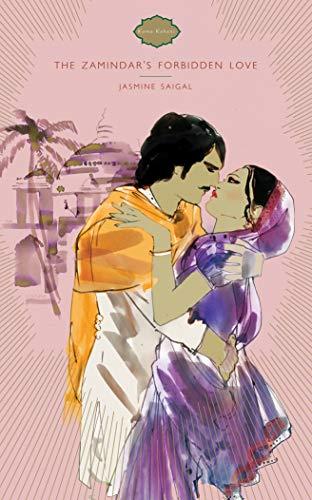 9788184000245: Kama Kahani: The Zaminder's Forbidden Love