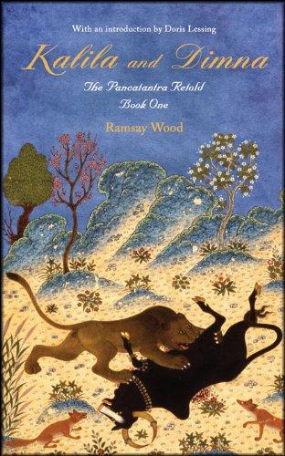 9788184000290: Kalila and Dimna - The Panchatantra Retold