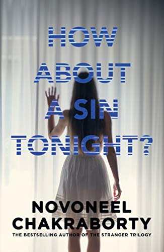 9788184000313: How About a Sin Tonight?