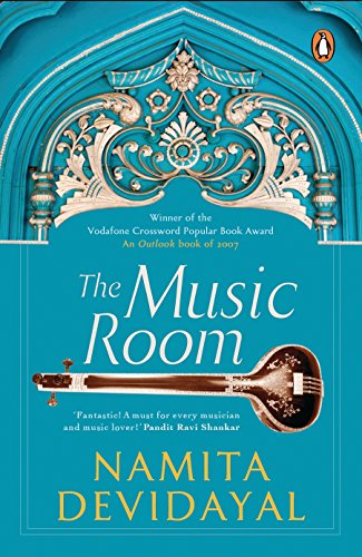9788184000542: The Music Room