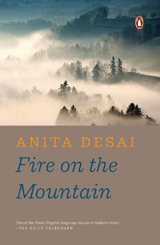 9788184000573: Fire on the Mountain