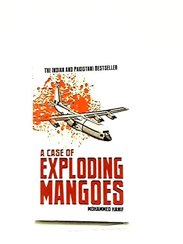9788184000627: A Case of Exploding Mangoes