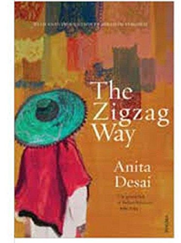 9788184000764: The Zigzag Way