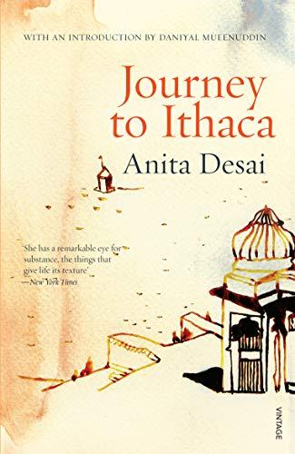 9788184000771: Journey To Ithaca