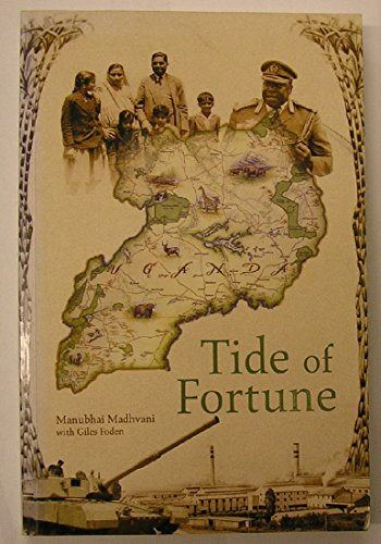 9788184000795: Tide of Fortune: A Family Tale