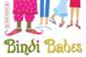 9788184000832: Bindi Babes