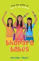 9788184000856: Bhangra Babes